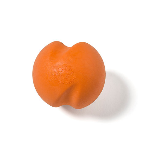 West Paw Jive - Small - Tangerine