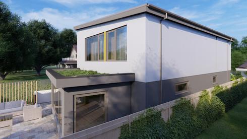 Celbridge House 160m2 2 Storey