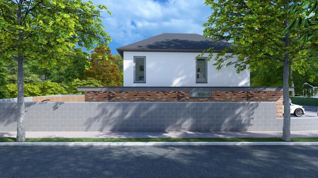 Malahide House 120m2 2 Storey