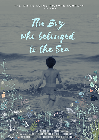 The boy who belonged to the sea (2) copi