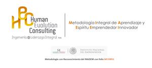 Metodología de Emprendimiento e Innovación HEC-INADEM