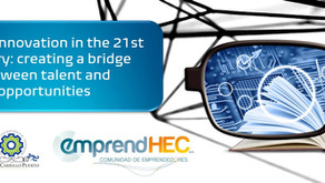 Mayan innovation in the 21st century: creating a bridge between talent and opportunities