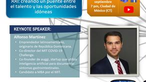 Conferencia de apertura: Innovación Maya en el siglo XXI, TecNM Carrillo Puerto - EmprendHEC - MIT