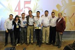 Ganadores ENIT 2012