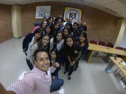 Participación en ENIT 2014