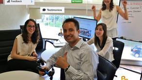 Testimonios a mitad de proyectos INADEM con Tecnológicos Felipe Carrillo Puerto y Durango, 2500 empr