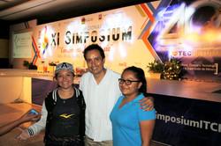 Simposium IT Chetumal 2015