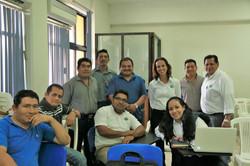 Taller presencial ITS de los Ríos 2016