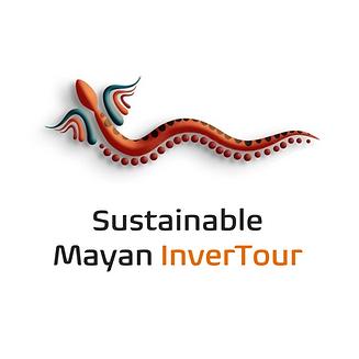 Mayan Invertour Logo Solo Nombre Cuadrad