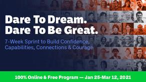 GSV Startup Bootcamp: ¡Comienza el 25 de enero!