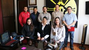 El Instituto Tecnológico Superior Zacatecas Sur inicia proyecto de Fomento al Emprendimiento e Innov