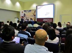 Conferencia Semana Nacional PYME