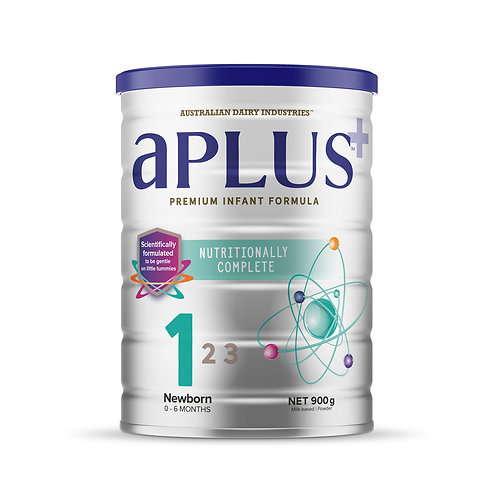 aPLUS Stage 1