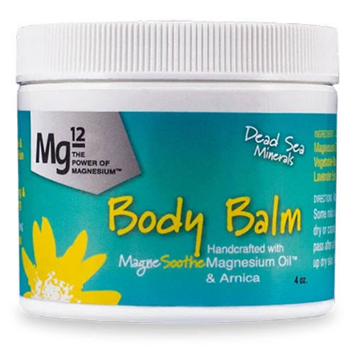 MagneSoothe Body Balm