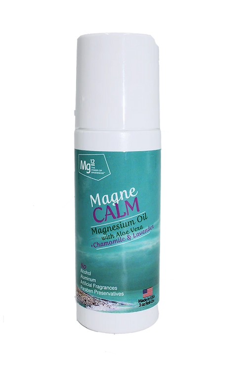 MagneCalm Roll-on
