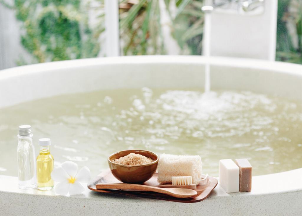 Содовые Ванны Для Похудения Дома. 4 ванны для похудения в домашних условиях: эффективные рецепты