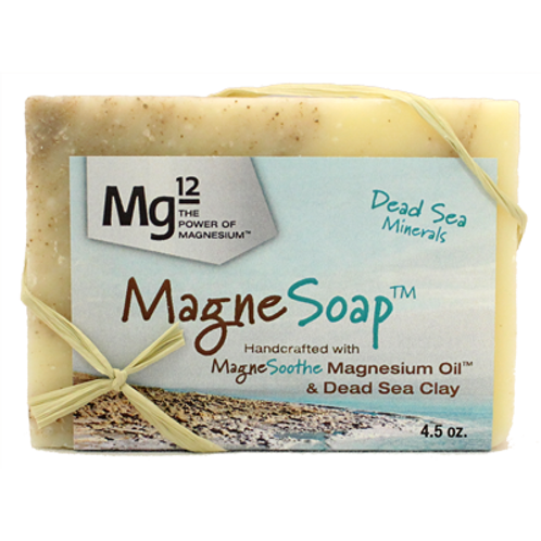MagneSoap