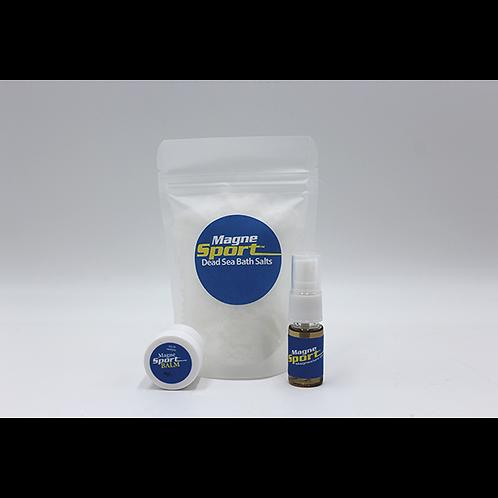 MagneSport Sample Pack