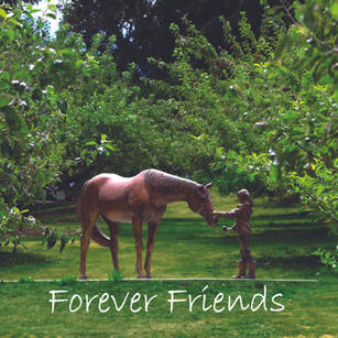 Forever Friends Fundraising Campaign