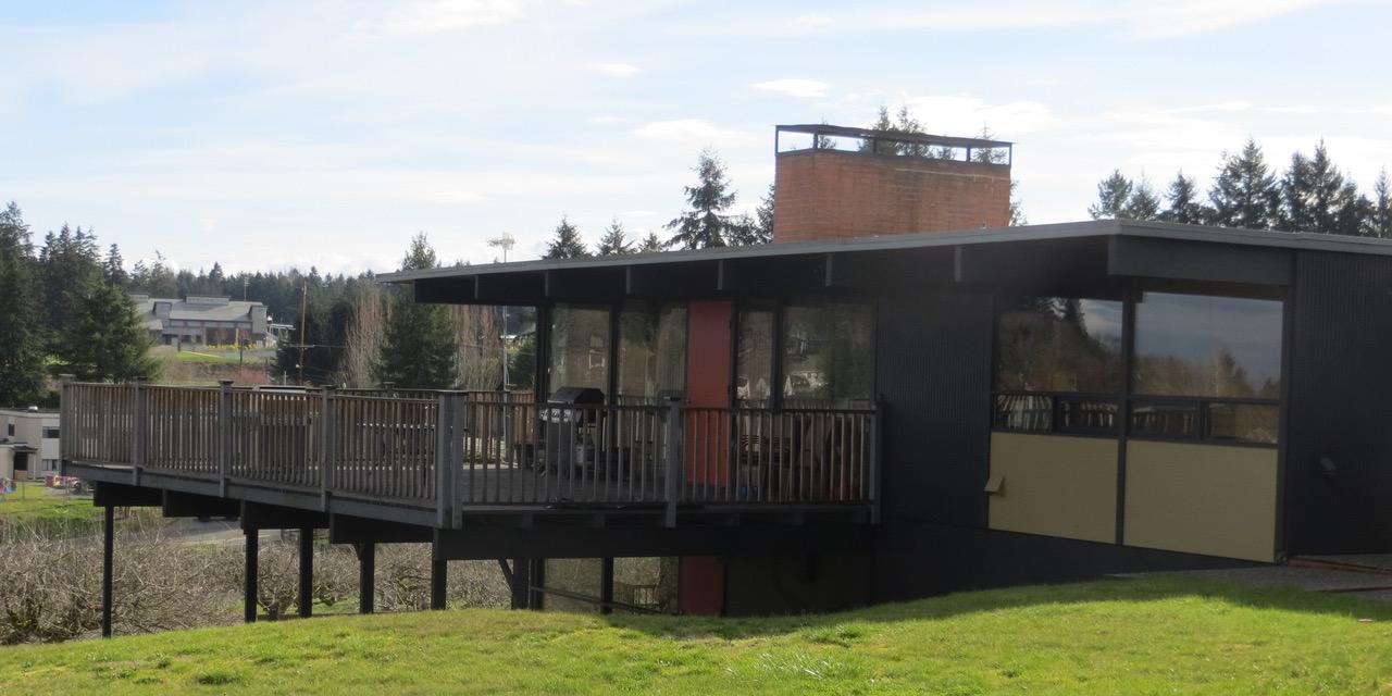 Curran House