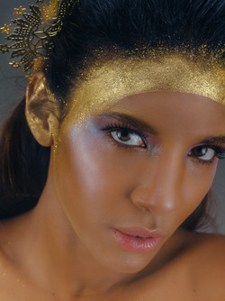 Beauty Indira - ORO