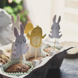 [RECIPES] 60 Easter Recipes