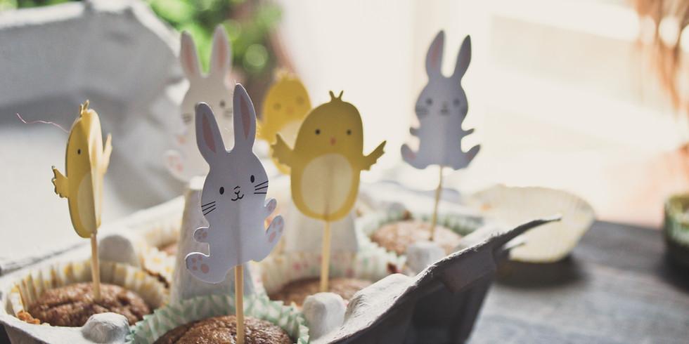 Easter Weekend Bottomless Brunch - Sunday