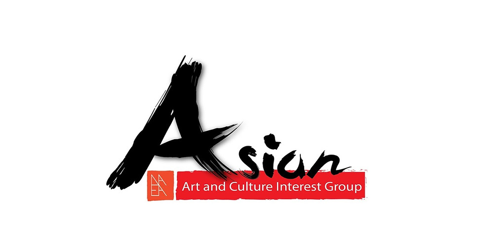 AACIG Forum II: Asian Art and Culture Practices: Historic, Contemporary, and Mixed Approaches