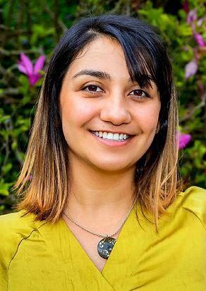 Frischta Rahimi Massage und Homöopathie