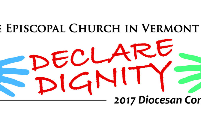 Vermont Diocese Announces 2017 Convention Theme