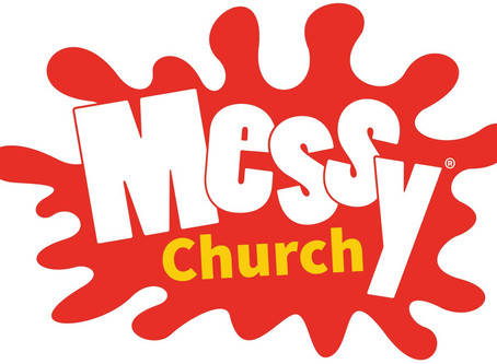 Getting Started in Messy Church Team Training