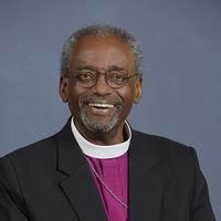 Presiding Bishop Curry on Human Trafficking