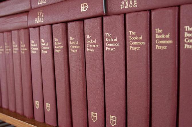 A New Episcopal Prayerbook?