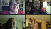 Re/Watch our Exploring Diversity and Nurturing Cultural Competence web conversations