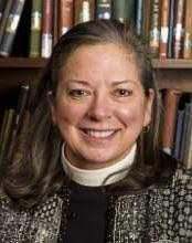 Rev Dr. Lynda Tyson announced new dean of Province One School for Deacons