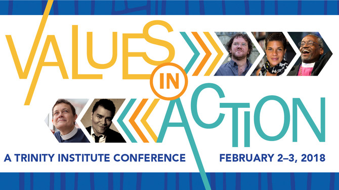 Join Conversations about Values In Action at a Site Near You