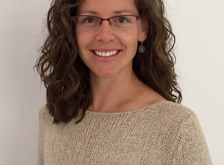 Province I Welcomes New Coordinator, Emily Keniston