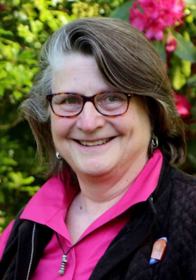 Province 1's Executive Director Accepts Position with Bexley Seabury Seminary