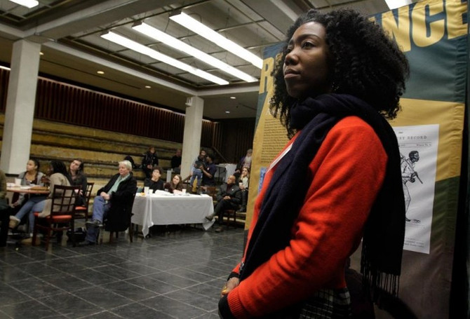 RI Episcopal Cathedral serves as center of racial reconciliation