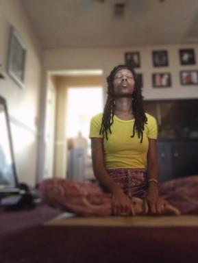 Meditation & Breath