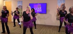 SETAY on AZ TV7 Daily Mix