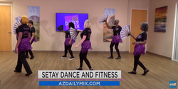 Find Your Groove at SETAY Dance and Fitness