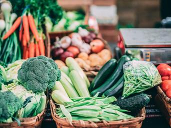 8 Easy Ways To Sneak Vegetables Into Children's Food