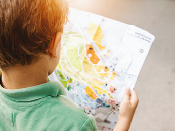10 Books Every Child Must Read - The Importance of Story-Time