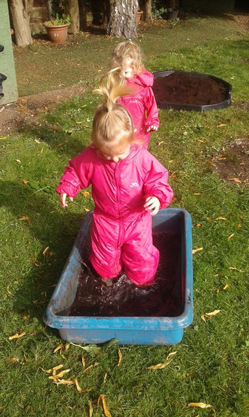Middleton outdoor play