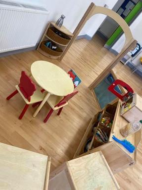 Oldbrook Classroom