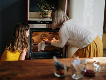 Early Years in the Kitchen: 5 tips on nurturing your budding chef
