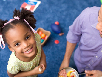 Autism: How to notice signs of autism in young children