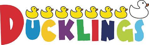 Ducklings Logo