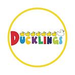 Ducklings Circular logo - no background